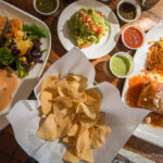 Los Agaves: Santa Barbara's Best Mexican Restaurant