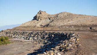 Rock Hill Trail: Birdwatching in Sonny Bono Wildlife Refuge