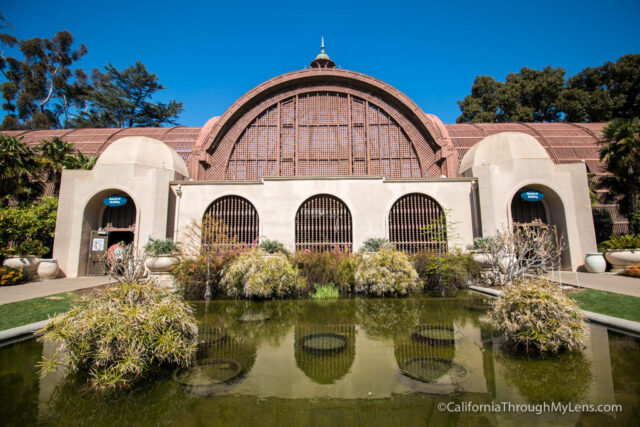 ... You Can Explore Places Like The Great Botanical Building Entirely For  Free. Here Is All The Information On This Beautiful Building In Balboa Park.