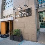 Bottega Americano: High Quality Brunch in Downtown San Diego