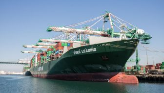 LA Waterfront Harbor Tour: Shipping Containers, Vincent Thomas Bridge & Angels Gate Lighthouse