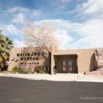 Matarango Museum: Petroglyphs & History in Ridgecrest