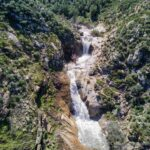 Three Sisters Falls: San Diego County's Three Tiered Seasonal Waterfall