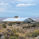 Desert X Art Show in the Coachella Valley: Finding the Mirror House and 11 Other Exhibits