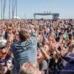 Sabroso Taco, Beer & Music Festival: The Offspring, Sum 41, Lucha Libre & Competitive Eating