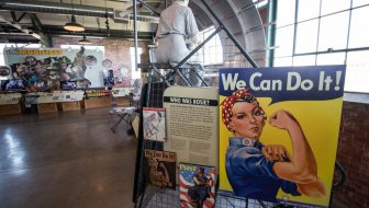 Rosie the Riveter National Monument