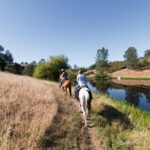 Central Coast Trail Rides in Paso Robles / Creston