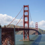 How to Walk / Bike on the Golden Gate Bridge