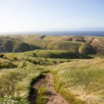 Scorpion Canyon Loop Trail & Abandoned Oil Well on Santa Cruz Island