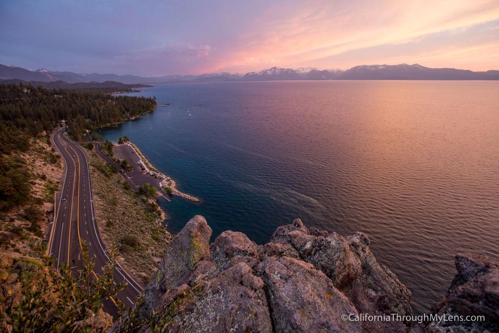 South Lake Tahoe California Hotels