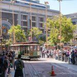 Cable Cars: Riding San Francisco's Historic Landmark