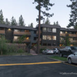 Hotel Azure in South Lake Tahoe