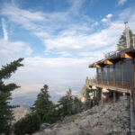 Palm Springs Aerial Tramway: Ride from the Cactus to the Clouds