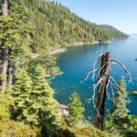 Rubicon Trail Hike: D.L. Bliss to Emerald Bay State Park