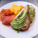 Thomas Hill Organics: Great Brunch in Paso Robles