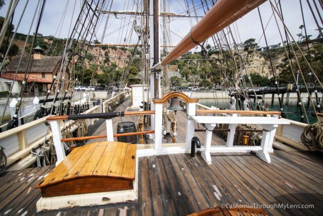 24 Hours in Dana Point: Exploring Caves, Beaches, Ships