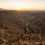 Font's Point: Anza Borrego State Park's Best View
