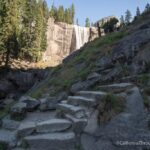 Mist Trail: One of Yosemite National Park's Most Popular Hikes