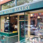 Model Bakery in St Helena