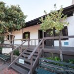 Avila Adobe: Oldest House in Los Angeles