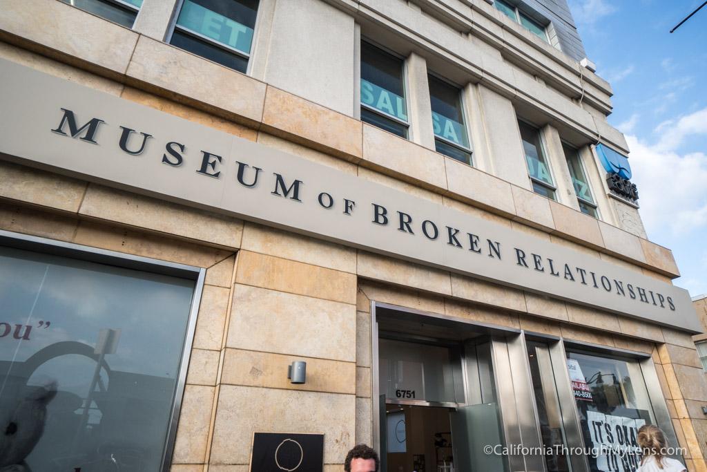 museum of broken relationships in los angeles california through my lens. Black Bedroom Furniture Sets. Home Design Ideas
