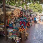 Olvera St : What to do in El Pueblo de Los Angeles Historic Monument