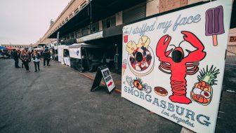 Smorgasburg LA: Weekly Food Event in Los Angeles
