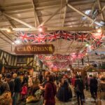 The Great Dickens Christmas Fair in San Francisco