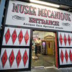 Musee Mécanique – Mechanical Quarter Machines in Fisherman's Wharf