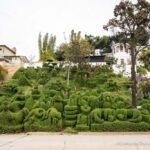 Harper's Topiary Garden in San Diego