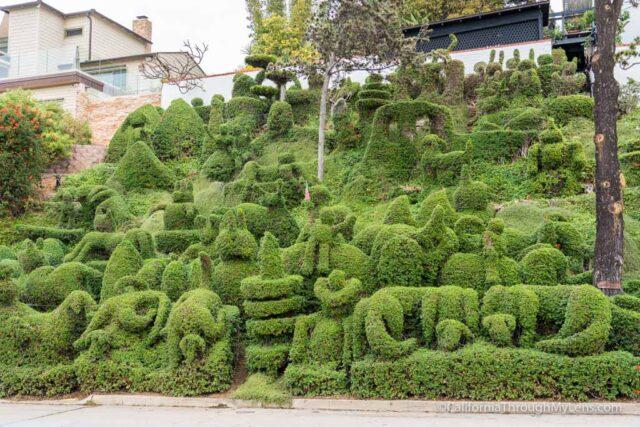 Harper S Topiary Garden In San Diego California Through My Lens