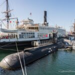 Maritime Museum of San Diego: Exploring Old Ships in San Diego Bay