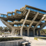 UCSD Stuart Art Collection: Exploring the Giesell Library, Fallen Star and More