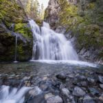Faery Falls Hike in Mt. Shasta