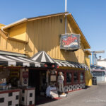 Old Fishermen's Grotto: Awesome Clam Chowder in Monterey