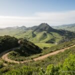 "Cerro San Luis: Hiking ""Madonna Mountain"" in San Luis Obispo"