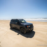 Driving on the Beach in Pismo & Oceano Dunes Recreation Area