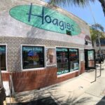 Hoagies Sandwiches & Grill in Pismo Beach