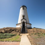 Piedras Blancas Lighthouse Tour in San Simeon
