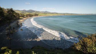 San Simeon Point Trail on the Central CA Coast