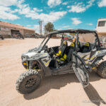 Ironwoods Off-Road Rentals in Ocotillo Wells