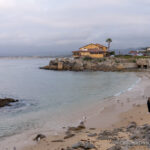 A Local's Guide to Monterey with J. Lohr Winemaker Kristen Barnhisel