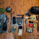 Mt Shasta Backpacking & Hiking Gear List