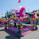 California State Fair in Sacramento