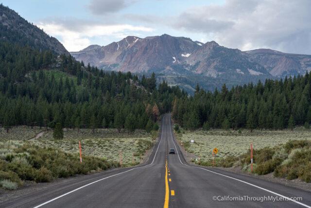 June Lake Loop: One of Highway 395's Best Excursions ...