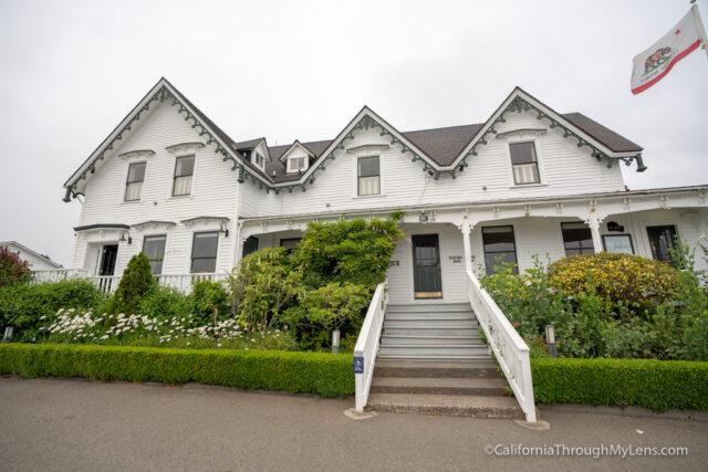 Little River Inn: Oceanside Hotel on the Mendocino Coast