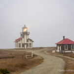Point Cabrillo Lighthouse State Historic Park