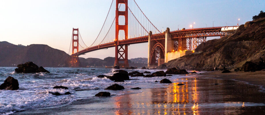 30 Places to Visit in California in 2019