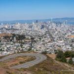Twin Peaks: One of San Francisco's Best Views