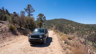 Big Bear's Gold Fever Off Road Trail